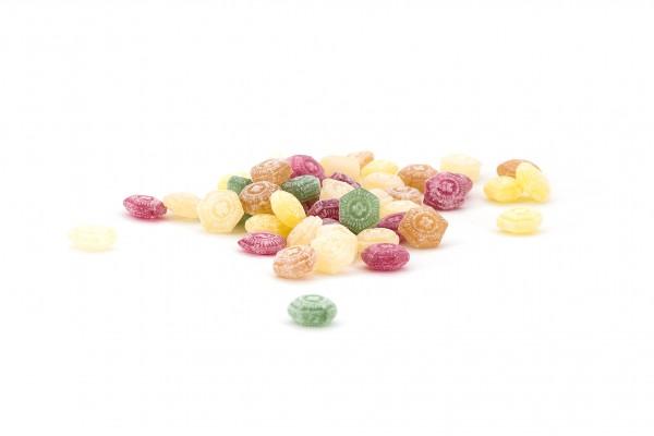 Kreuz-Kräuterbonbons Bonbon-Mischung 150 g