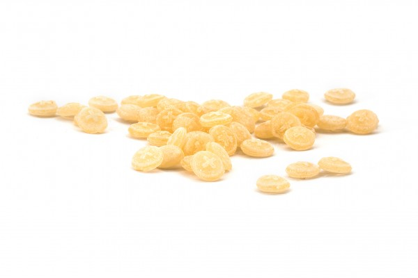Salbei-Bonbons