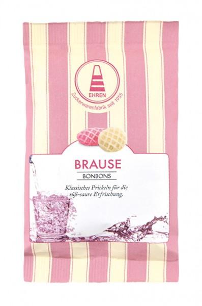 Brause-Bonbons im Tütchen