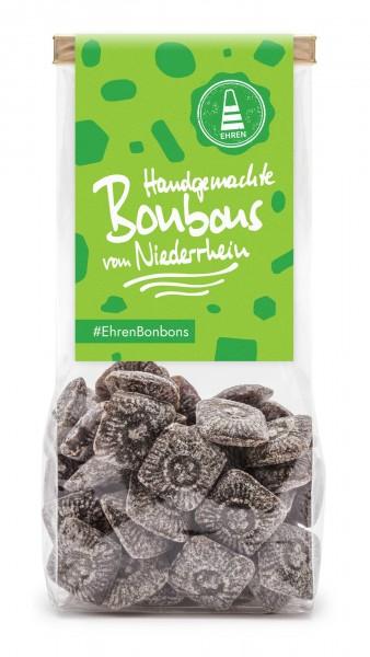 Kräuter-Lakritz-Bonbons im Beutel