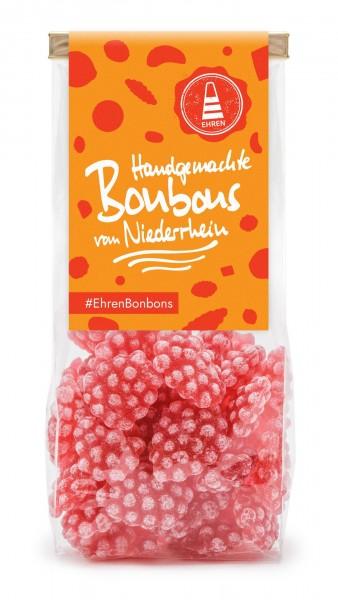 Erdbeer-Joghurt Bonbons im Beutel