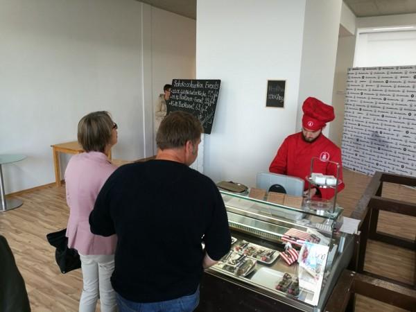 Führung durch die Ehren Zuckerwarenfabrik und Schokoschurken inkl. 15,00 € Warengutschein