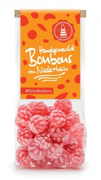 Himbeer Bonbons im Beutel